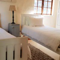 hill cottage back bedroom