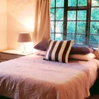 Hill Cottage - Packwood's self catering accommodation Plettenberg Bay