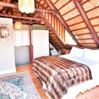 Your upstairs bedroom at Bottlebrush cottage