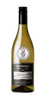 Packwood Sauvignon Blanc 2015
