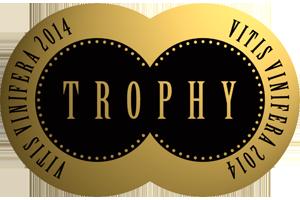 TROPHY vitis