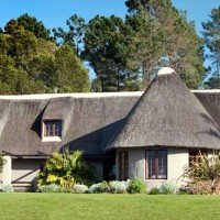 Country House accommodation