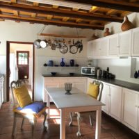 Farm stay accommodation - The Kitchen at Country House