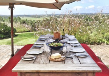 Cheese Platters or breakfast & bubbles at Packwood Wine Estate