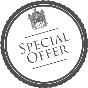 Special accommodation offer