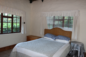 Hill Cottage; self catering accommodation Plettenberg Bay